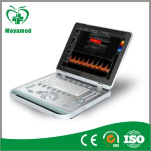 My-A024 Notebook Color Doppler Ultrasiund Scanner pictures & photos