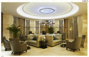 Combination Hotel Furniture Set for Foyer Lounge Lobby (YB-New5) pictures & photos