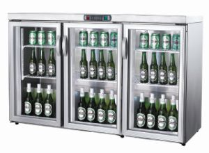Commercial Counter Top Beer Mini Fridge pictures & photos