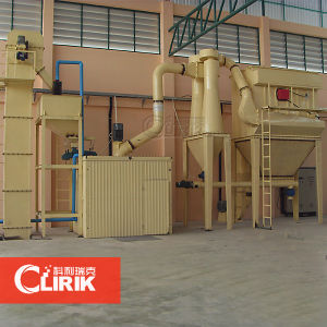 Professional Cristobalite Powder Making Machine pictures & photos
