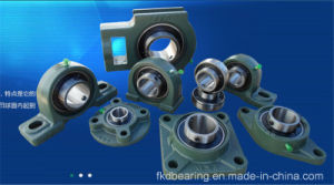 Ucp 201 205 207 Pillow Block Bearing for Agriculture Machinery with High Quality pictures & photos