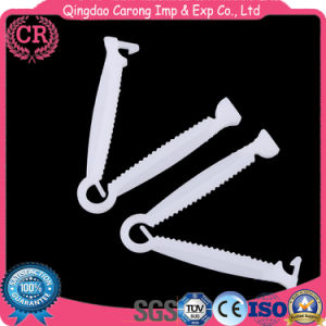 Disposable Sterile Umbilical Cord Clamp for Baby pictures & photos