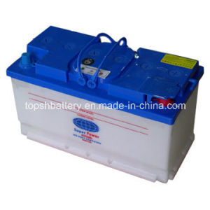 Automobile Battery (DIN100 12V100AH)