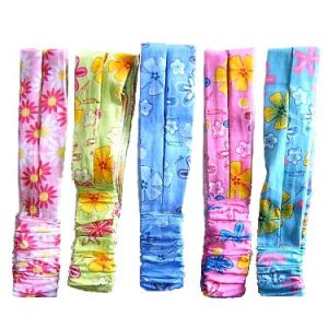 3 In 1 Headband With Printing pictures & photos