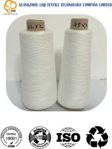 50/2 60/3 Dyed 100% Core Spun Polyester Sewing Thread pictures & photos