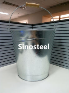 Hot Sale Cheap Galvanized Metal Bucket pictures & photos