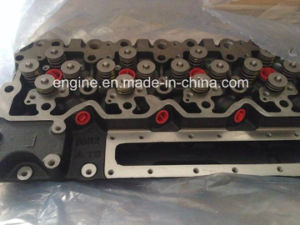 Cummins Qsc8.3 Engine Part Cylinder Head 3948583 3943971 3944590 3945023 4987958 5347971