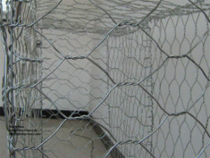 Galvanized Hexagonal Wire Mesh Gabion Box Welded Gabion Box pictures & photos
