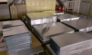 aluminium PS sheet for printing industry pictures & photos