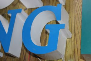 Wooden Letters Home Decor Sign pictures & photos