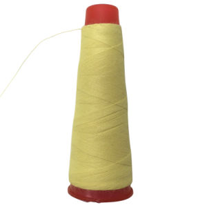 Fireproof Sewing Thread/ Fiberglass Sewing Thread/ Fireproof Thread pictures & photos