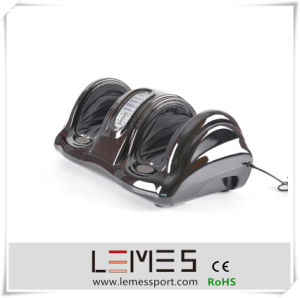 Automatic Roller Foot Massage Machine (LMS-Z201) pictures & photos
