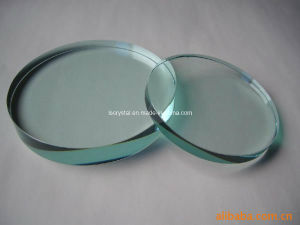 Glass Paperweight Glass Plate pictures & photos