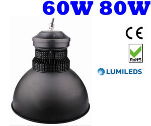 60W LED High Bay 5 Years Warranty Philips SMD3030 LED 250W Metal Halide Highbay Light pictures & photos