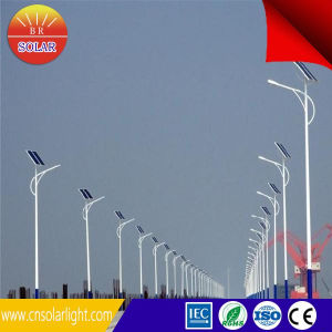 IP66 High Power Super Bright DC 120W Solar Street Light for Highway Lighting pictures & photos