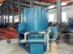 High Recovery Rate Gold Centrifugal Concentrator pictures & photos