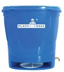 Electric Power Spreading Manure Machine Fertilizer (LS-B008) pictures & photos