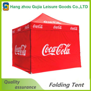 China Supplier Hexagonal Aluminum Outdoor Advertising Tent 3X3 pictures & photos