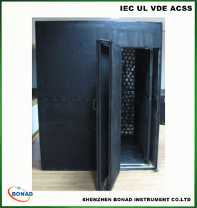 (IEC60598-1 12.4.1) Defense Wind Test Device for Lamp Inspection Test pictures & photos