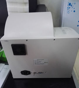 My-B029 Clinical Blood Gas Electrolyte Analyzer pictures & photos