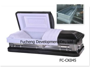 High Quality Competitive Price Octagonal Casket (FC-CK045) pictures & photos