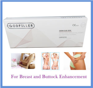 Hyaluronic Acid Injections Fillers Sub-Skin 2.0ml for Breast and Hip Enhancement