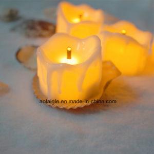 New Design Mini Head of Optical Fiber LED Candle Light