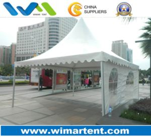 6X6m Waterproof Windproof Fancy Pagoda for Corporate Event, Parties pictures & photos