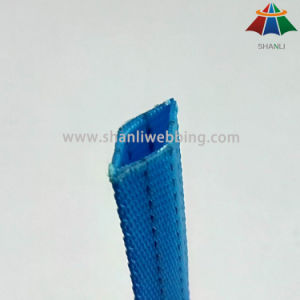 16 mm High Strength Polyester Tubular Webbing pictures & photos