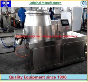 Granulating Mixer (GHL) pictures & photos