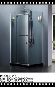 Russia Market Popular Type Shower Room pictures & photos