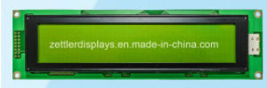 40X4 Lines, Cahracter LCD Module: Acm4004k Series pictures & photos