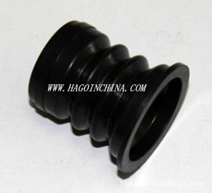 Customized High Quality Silicone Rubber Sleeve pictures & photos
