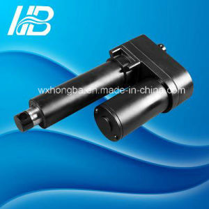 12V Heavy Duty Linear Actuator for Snow Thrower pictures & photos