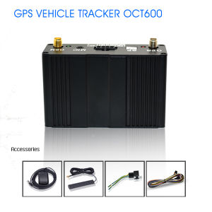 Advanced GPS Tracker for School Bus Management pictures & photos