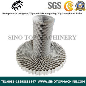 China Safecore Honeycomb for Building Material and Wall pictures & photos