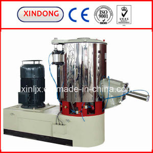 Shr Series High Speed PVC Mixer, Hot Mixer pictures & photos