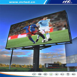 New Products P12.5mm Stadium LED Display Screen Sale by Mrled Manufacturer pictures & photos