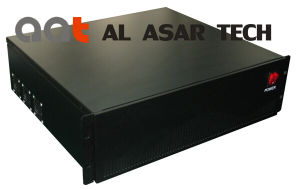 3u 3u Rack-Type 5CH High Power Mobile Phone Jammer pictures & photos