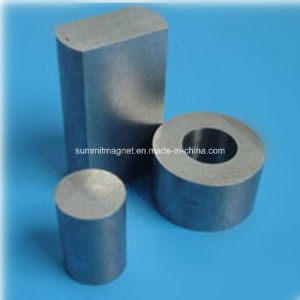Stong Cast AlNiCo Block Bar Magnets