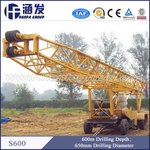 S600 Water Well Drilling Rig pictures & photos