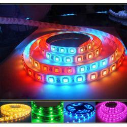 SMD3528 DC12V Waterproof LED Flexible Strip Light