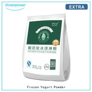 Frozen Yogurt Mix (Original) (High-end Extra Forzen Yogurt) pictures & photos