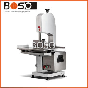 Stainless Steel Electric Kitchen Meat Cutter (BOS-210S) pictures & photos