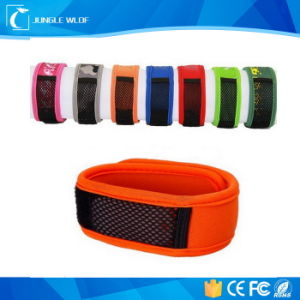 Outdoor Fashion style Mosquito Repellent Wristband pictures & photos