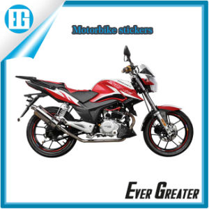China Customized Cool Line Shape Car Motorcycle Decal Set Sticker - Cool custom motorcycle stickers