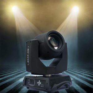 Factory Direct Sell 230W Beam 7r Moving Head Stage Light Flight Case pictures & photos
