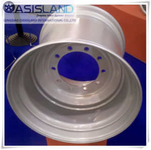Steel Tractor Wheel (16.00X22.5 20.00X22.5 20.00X26.5) for Farm Trailer pictures & photos