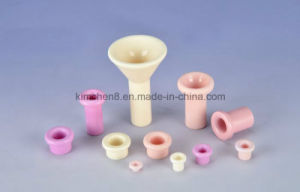 Textile Ceramic Eyelet, Wire Alumina Ceramic Ring Guide Eyelets pictures & photos