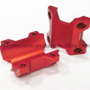 Custom Aluminum CNC Machining pictures & photos